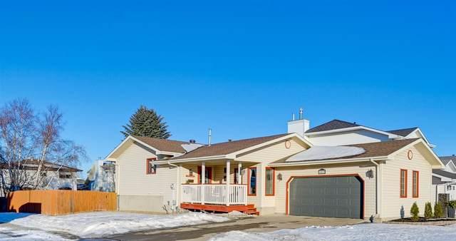18828 80 Avenue, Edmonton, AB T5T 5B4 (#E4225499) :: The Foundry Real Estate Company