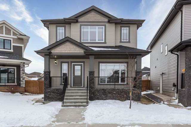2607 21 Avenue, Edmonton, AB T6T 0Y6 (#E4225514) :: The Foundry Real Estate Company