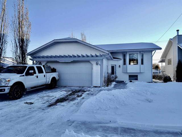 5117 47 Avenue, St. Paul Town, AB T0A 3A4 (#E4225515) :: The Foundry Real Estate Company