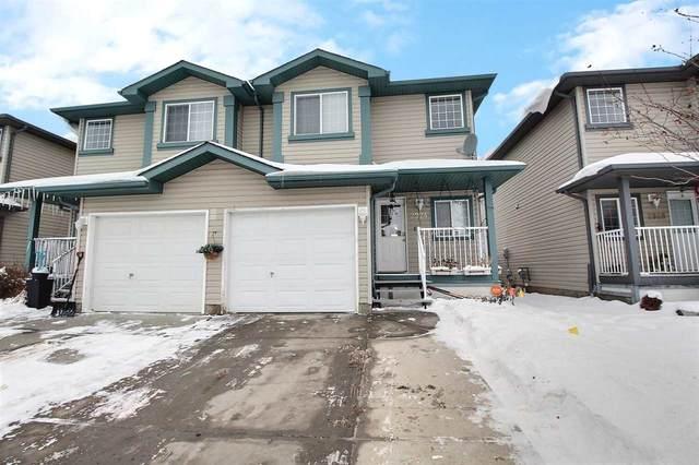 2924 26 Street, Edmonton, AB T6T 2A2 (#E4225542) :: The Foundry Real Estate Company
