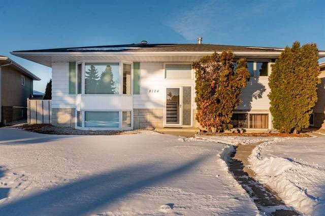 9124 152A Avenue, Edmonton, AB T5E 5W1 (#E4225544) :: RE/MAX River City