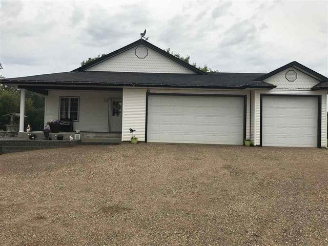 540046 Rr170, Rural Lamont County, AB T0B 3H0 (#E4225546) :: Müve Team | RE/MAX Elite