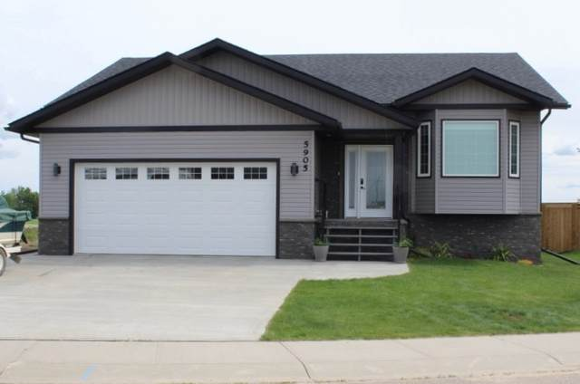 5905 44 Street, Barrhead, AB T7N 0A4 (#E4225560) :: The Foundry Real Estate Company