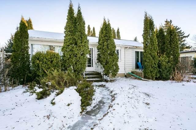 6716 87 Street, Edmonton, AB T6E 2Y8 (#E4225565) :: The Foundry Real Estate Company