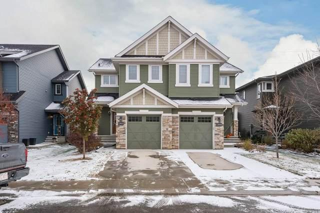 12921 205 Street, Edmonton, AB T5S 0G4 (#E4225579) :: The Foundry Real Estate Company