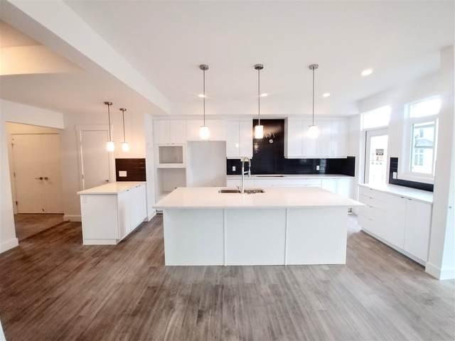 1046 Christie Vista, Edmonton, AB T6W 4S5 (#E4225582) :: The Foundry Real Estate Company