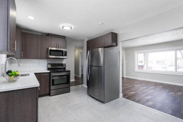 12240 51 Street, Edmonton, AB T5W 3H2 (#E4225586) :: Müve Team | RE/MAX Elite