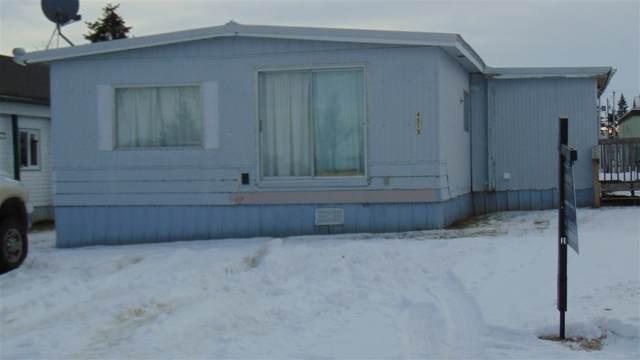 4515 Eastview Cr., Rimbey, AB T0C 2J0 (#E4225610) :: Initia Real Estate