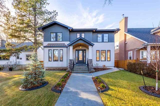 Edmonton, AB T5N 2J4 :: The Foundry Real Estate Company