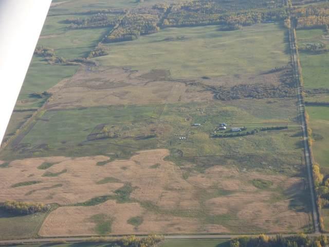 3221B Twp Rd 570, Rural Lac Ste. Anne County, AB T0E 1A0 (#E4225642) :: Initia Real Estate