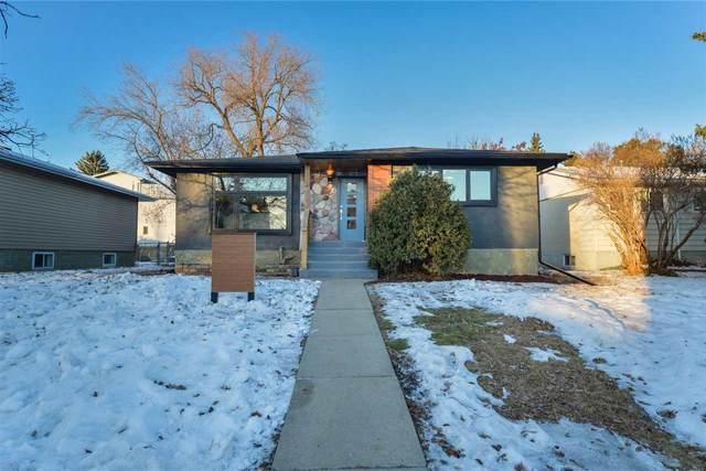 14716 88 Avenue, Edmonton, AB T5R 4J8 (#E4225659) :: Initia Real Estate