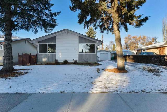 23 Salisbury Avenue, St. Albert, AB T8N 0M0 (#E4225667) :: Müve Team | RE/MAX Elite