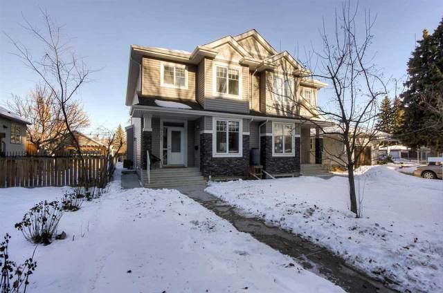 9608 71 Avenue, Edmonton, AB T6E 0W3 (#E4225671) :: The Foundry Real Estate Company