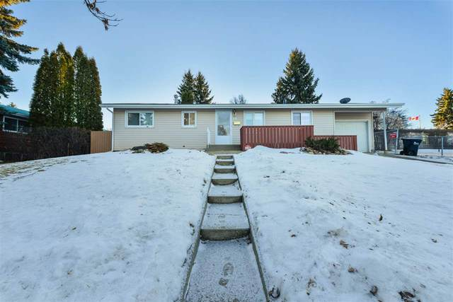 291 Conifer Street, Sherwood Park, AB T8A 1M4 (#E4225710) :: The Foundry Real Estate Company