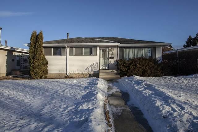 15107 75A Street, Edmonton, AB T5C 1A6 (#E4225728) :: Müve Team | RE/MAX Elite