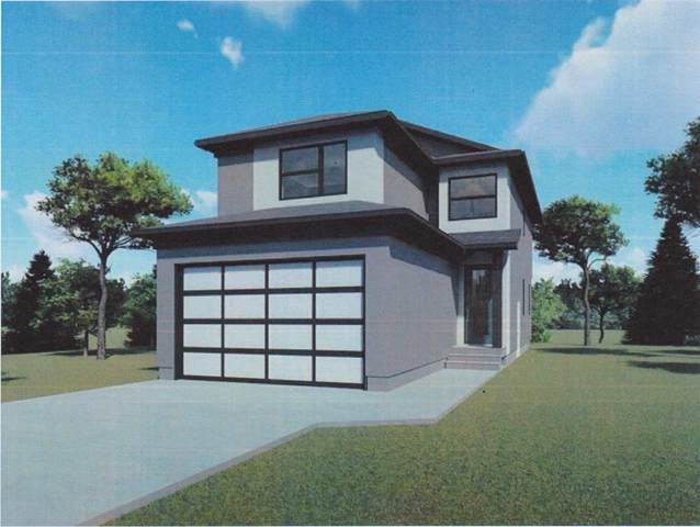 6824B Tri-City Way, Cold Lake, AB T9M 0L3 (#E4225737) :: The Foundry Real Estate Company