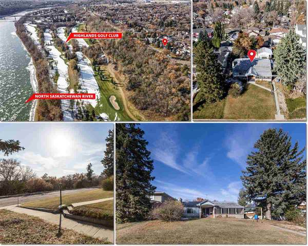 6016 Ada Boulevard, Edmonton, AB T5W 4N9 (#E4225742) :: The Foundry Real Estate Company