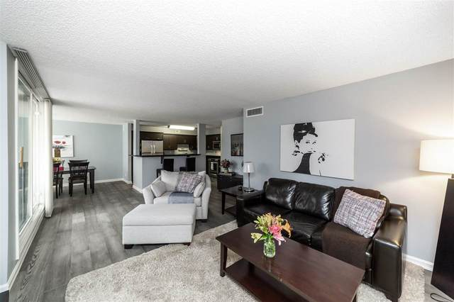 203 10025 113 Street, Edmonton, AB T5K 2K8 (#E4225744) :: The Foundry Real Estate Company