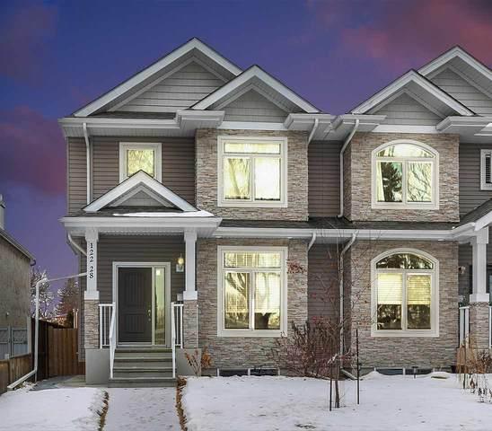 12228 79 Street, Edmonton, AB T5B 2L7 (#E4225753) :: Initia Real Estate