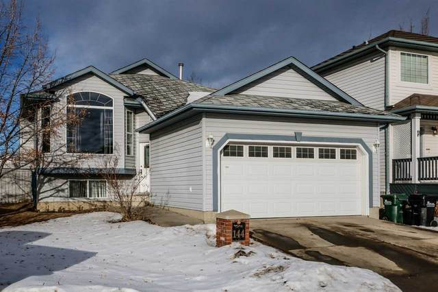 144 Foxhaven Place, Sherwood Park, AB T8A 5Y3 (#E4225759) :: The Foundry Real Estate Company