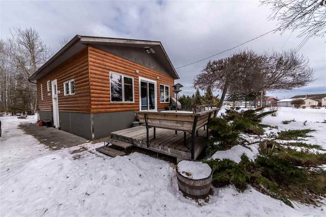 220 2, Rural Lac Ste. Anne County, AB T0E 1A0 (#E4225798) :: The Foundry Real Estate Company