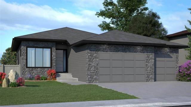 12807 202 Street NW, Edmonton, AB T5S 0E5 (#E4225814) :: The Foundry Real Estate Company