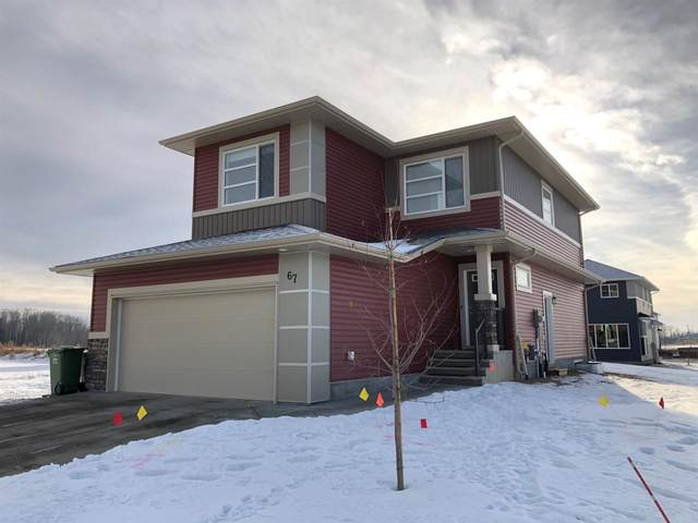 67 Royal Street, St. Albert, AB T8N 7X4 (#E4225824) :: The Foundry Real Estate Company