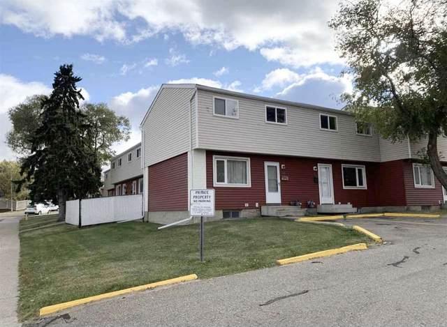 68 Habitat Crescent NW, Edmonton, AB T5A 2X7 (#E4225826) :: RE/MAX River City