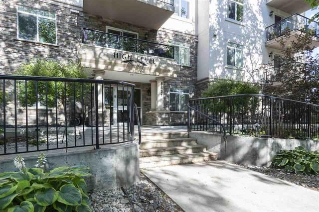 103 8631 108 Street, Edmonton, AB T6E 4M5 (#E4225841) :: The Foundry Real Estate Company