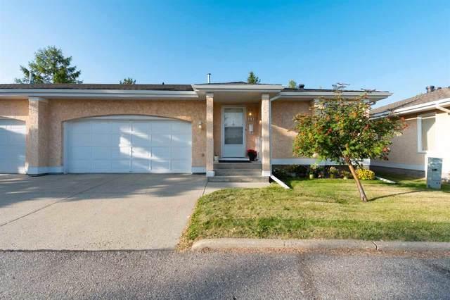 1232 105 Street, Edmonton, AB T6J 6J9 (#E4225851) :: Initia Real Estate