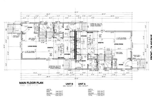9352 107A Avenue, Edmonton, AB T5H 0Z3 (#E4225857) :: The Foundry Real Estate Company