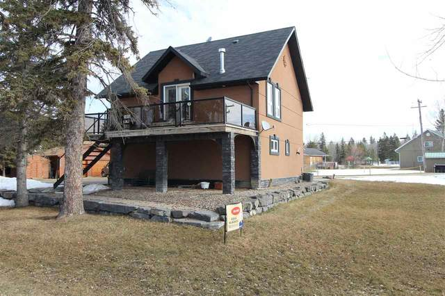 5702 50 Street, Rural Wetaskiwin County, AB T0C 2C0 (#E4225879) :: The Foundry Real Estate Company