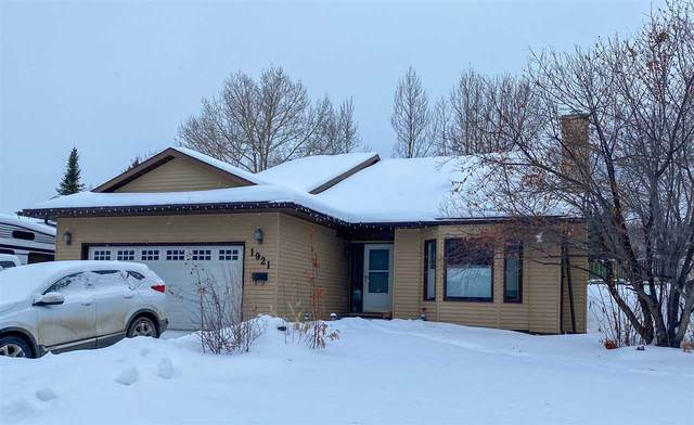 1921 Forest Drive, Cold Lake, AB T9M 1L9 (#E4225890) :: The Foundry Real Estate Company