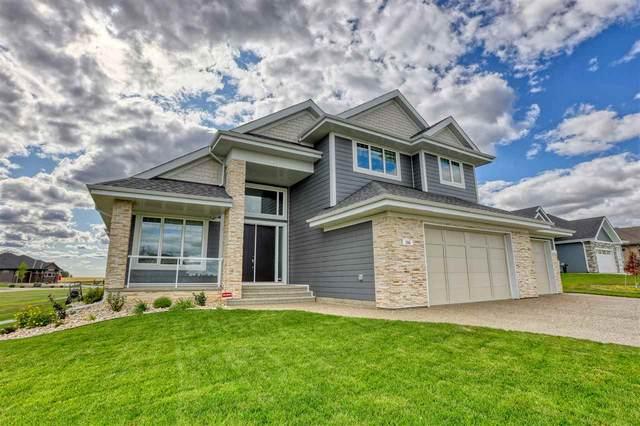 266 Via Tuscano, Rural Sturgeon County, AB T8T 0C9 (#E4225905) :: Initia Real Estate