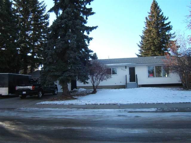 5121 46 Avenue, Vegreville, AB T9C 1L5 (#E4225930) :: The Foundry Real Estate Company