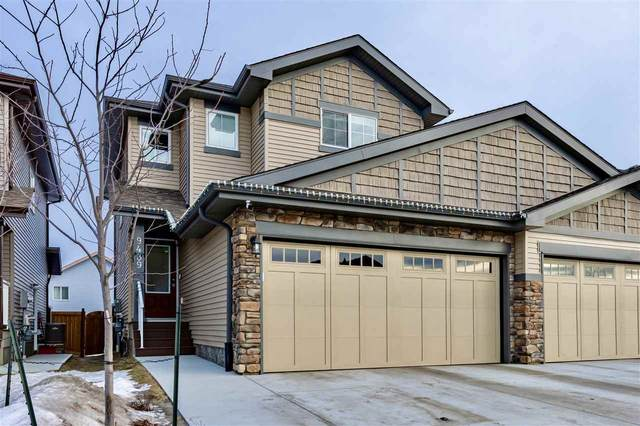 9439 209 Street NW, Edmonton, AB T5T 7J5 (#E4225934) :: The Foundry Real Estate Company