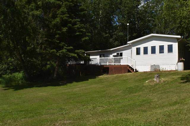 1401 Twp Rd 540, Rural Parkland County, AB T7Y 0B1 (#E4225938) :: Initia Real Estate