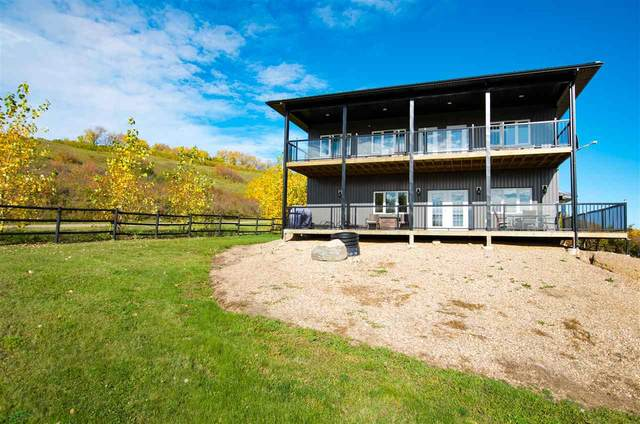 19473 Victoria Trail, Rural Smoky Lake County, AB T0A 3C0 (#E4225939) :: The Foundry Real Estate Company
