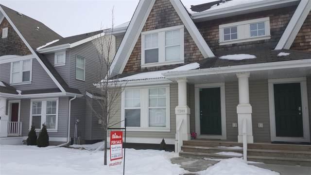 7209 21 Avenue, Edmonton, AB T6K 2K7 (#E4225948) :: The Foundry Real Estate Company