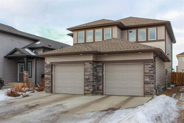 13048 164 Avenue, Edmonton, AB T6V 0E6 (#E4225963) :: The Foundry Real Estate Company