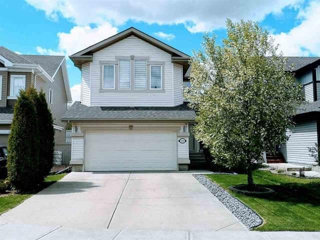 5816 214 Street, Edmonton, AB T6M 0H4 (#E4225966) :: Müve Team   RE/MAX Elite