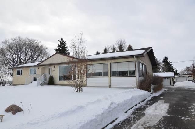5323 53 Avenue, Tofield, AB T0B 4J0 (#E4225973) :: Initia Real Estate