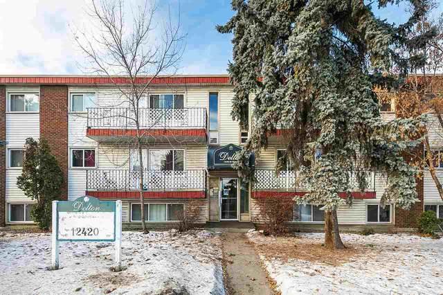 Edmonton, AB T5B 2X4 :: The Foundry Real Estate Company