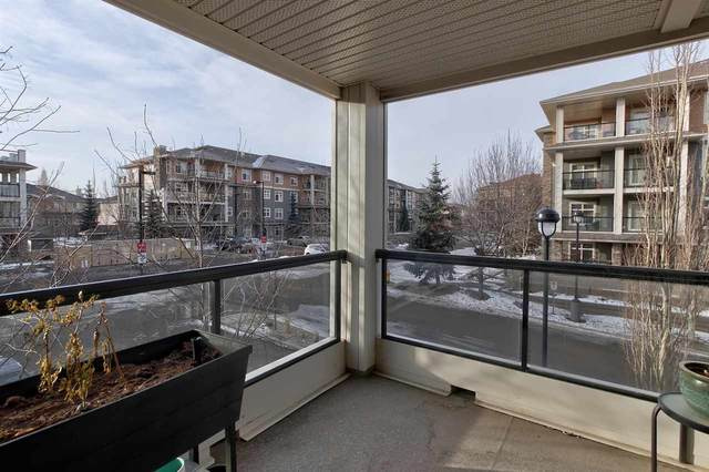 249 11517 Ellerslie Road, Edmonton, AB T6W 0J5 (#E4226004) :: The Foundry Real Estate Company