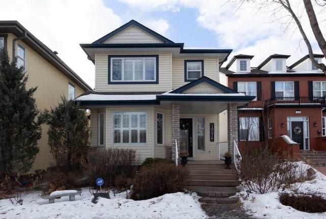 10076 90 Street, Edmonton, AB T5H 4P2 (#E4226012) :: The Foundry Real Estate Company