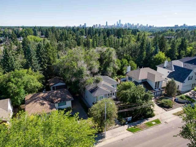 14358 Park Drive, Edmonton, AB T5R 5V2 (#E4226025) :: Initia Real Estate