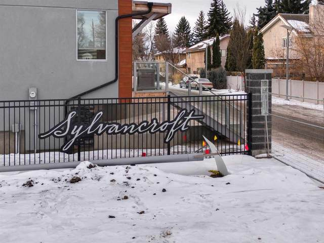 60 Sylvancroft Lane, Edmonton, AB T5N 1W4 (#E4226029) :: The Foundry Real Estate Company