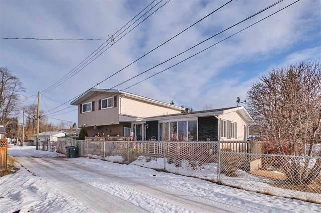 4515 44 Street, Rural Lac Ste. Anne County, AB T0E 0A0 (#E4226048) :: Initia Real Estate