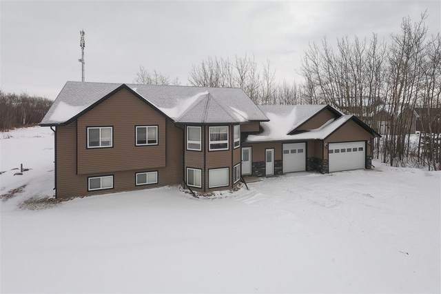 71 61119 Rg Rd 465, Rural Bonnyville M.D., AB T9N 2G9 (#E4226078) :: Müve Team | RE/MAX Elite
