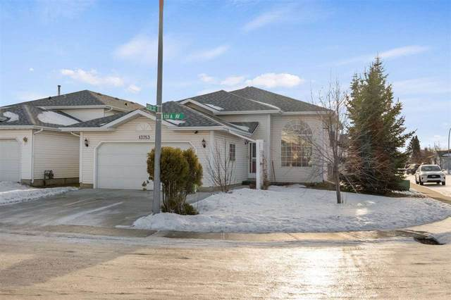 13753 131A Avenue, Edmonton, AB T5L 5A2 (#E4226089) :: Müve Team | RE/MAX Elite